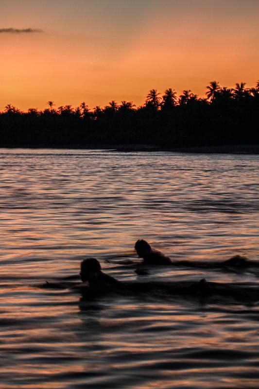 BOAT TRIP MALDIVES